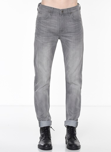Lee Jean Pantolon | Arvin - Regular Tapered Gri